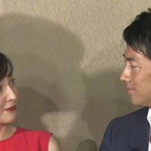 小泉進次郎氏が総理になる時、日本株は最高になると思う