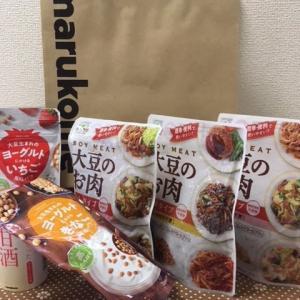 お土産編 大豆ミート料理教室