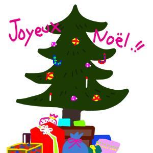 バラバラ家族のクリスマスメニュー