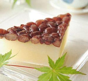水無月・・美味しい和菓子の言い伝えご存知でしたか?