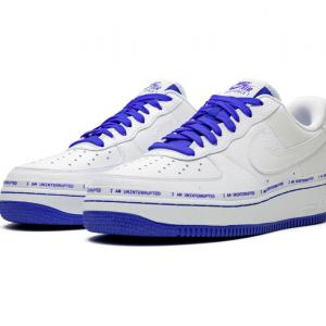 Nike Air Force1 Collaboration