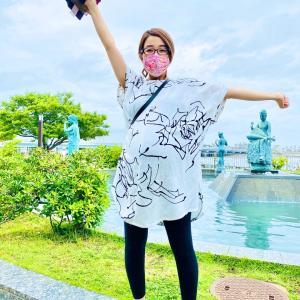 7月7日は【江ノ島神社】へ行ってきました♩