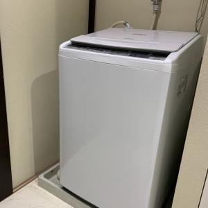 洗濯機から異音がします