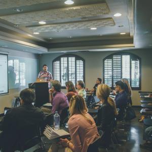 ファイナンシャルアカデミーの投資信託入門講座に行ってみました