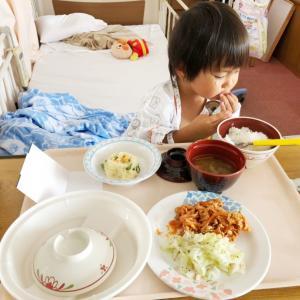 【はじめての入院】蕁麻疹の経過④ 入院中のトラブル