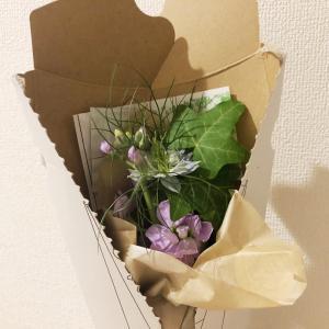 お花が届きました☺︎【ブルーミーライフ】トラブル時の対応