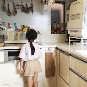 【MY HOME】L型キッチンにピッタリなグッズ!