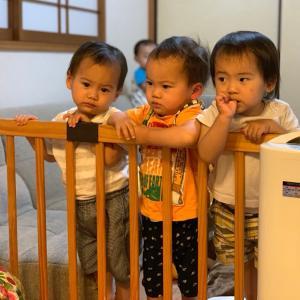 ワンオペ三つ子育児を救った【神ベビーグッズ 5選!】 その②