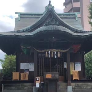 熊本の神社五社巡り⛩