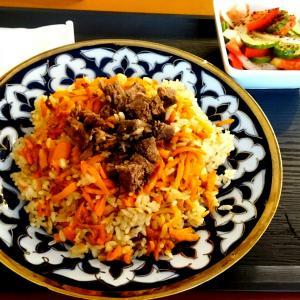 名古屋初上陸どころか東海地方唯一のウズベキスタン料理店が令和スタート直後2019年5月3日に爆誕! タバスム (TABASSUM) 愛知県名古屋市中村区松原町1-49