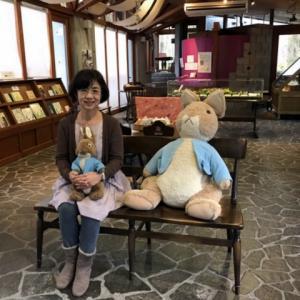 大人の遠足…いつもと違う軽井沢へ メルヘンで童心に帰り、アートでちょっと哲学 (二日目)