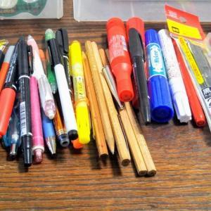ボールペンは何本必要ですか?