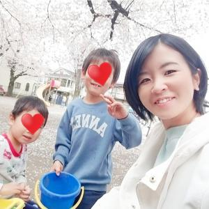 大切な笑顔と幸せな瞬間のために☆人生一の桜吹雪に遭遇♡