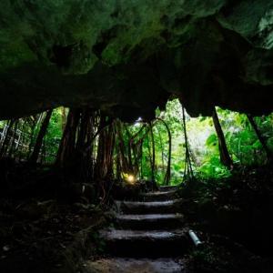 【タイの昔話】タップタオ洞窟 チェンマイ北部の500のコウモリの話