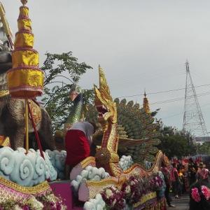 タイ・ソンクラーンは只の水遊びじゃないです!解説とおすすめスポット