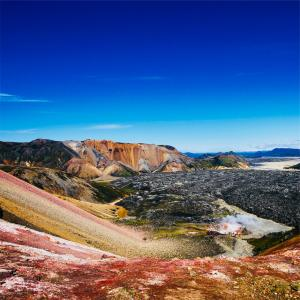 2019 IcelandとLaugavegur Trail (11)