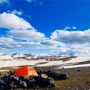 2019 IcelandとLaugavegur Trail (12)