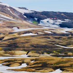 2019 IcelandとLaugavegur Trail (13)