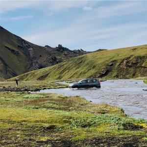 2019 IcelandとLaugavegur Trail (15)