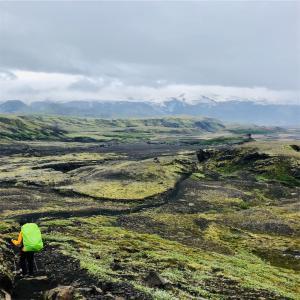 2019 IcelandとLaugavegur Trail (17)