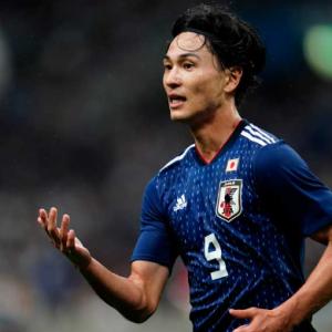 今の日本代表に不可欠な存在はこの選手だよな