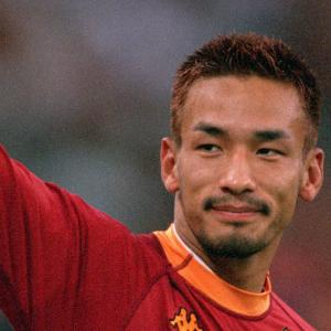 【ペルージャ黄金期特集】ベスト11に中田英寿!「史上最強の日本人選手に疑いはない」