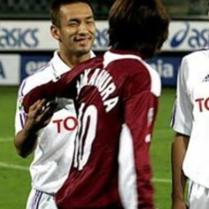 カズ、中田、中村...セリエAを彩った歴代日本人選手の「リアル評」とは?