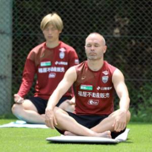 勝てないチームに神戸サポーター怒り心頭!イニエスタ「申し訳ない」