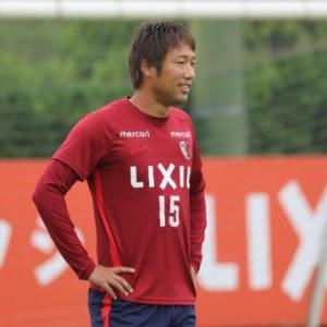 FW伊藤翔が鹿島から横浜FCに完全移籍!「2年間、お世話になりました」