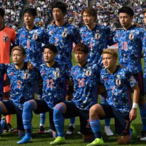 本気で日本代表オリンピックメンバーを考えようぜ