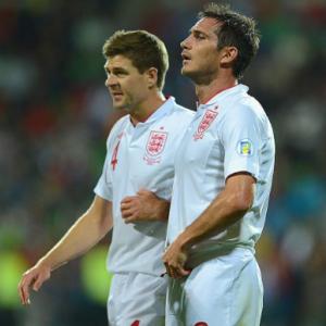 「みんなが泣いていた」元イングランド代表戦士が明かすドイツW杯後に味わった壮絶体験!