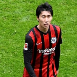 鎌田大地、市場価値が33億円超えで最高額の日本人選手に!
