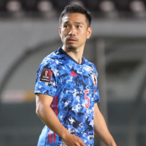 長友佑都さん「今の日本代表は、ここ数年と比べても強いチームだね」
