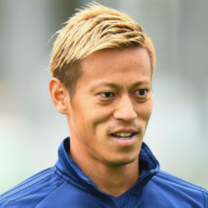 本田圭佑さん、35歳を迎える「もっとドキドキしたい」