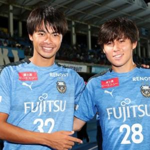 田中と三苫は早く海外へ移籍すべきか否か