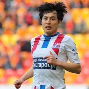 ひっそりと海外でプレーする日本人選手たちの近況報告。