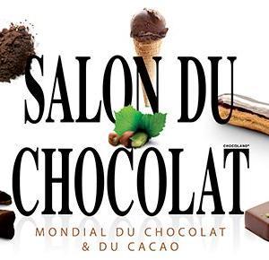 【チョコレート祭】サロンデュショコラにGO!
