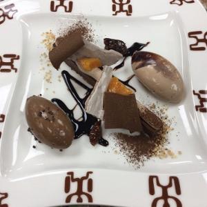 【チョコレート祭】サロンデュショコラにGO!その③