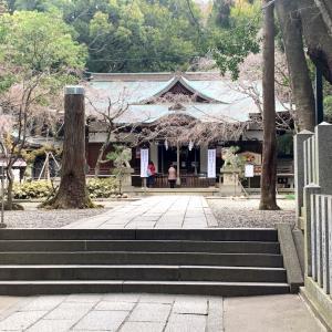 カタカムナ神社に行ってみた。
