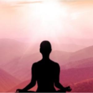 ③龍日和☆自然に溶ける。瞑想と吉祥龍穴。