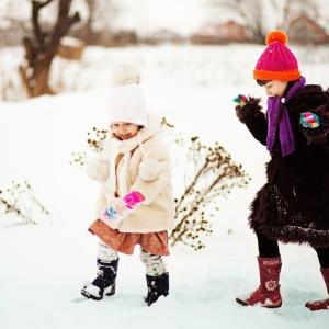 子どもは親の魂をアップデートする存在。