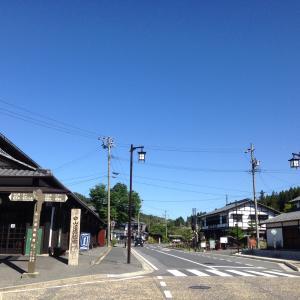5月30日    中山道・木曽路(馬籠宿→妻籠宿)を歩いてみた‼︎  ①
