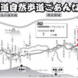5月30日    中山道・木曽路(馬籠宿→妻籠宿)を歩いてみた‼︎  ③