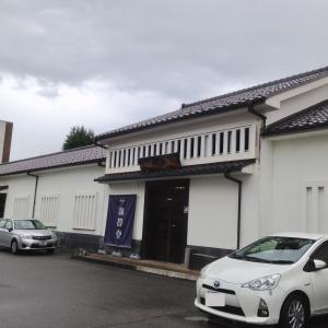 6月24日    富山の置き薬 老舗・廣貫堂資料館を見学