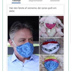 マスク北欧事情