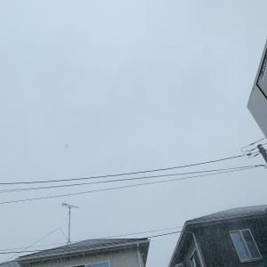 ★断続的な停電〜台風19号