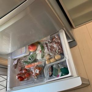 ★冷蔵庫の断捨離から、、、