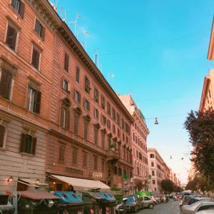 イタリアの建物はなぜ赤い? 〜イタリア🇮🇹編〜