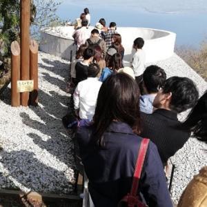 滋賀県の「恋人の聖地」はどこにある?