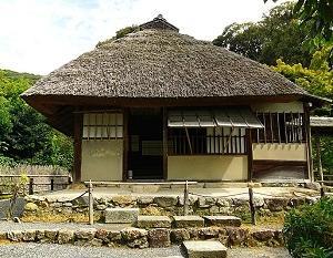 京都府の「恋人の聖地」の案内